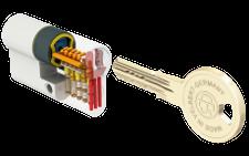 CES Zylinder für Schliessanlage Herne
